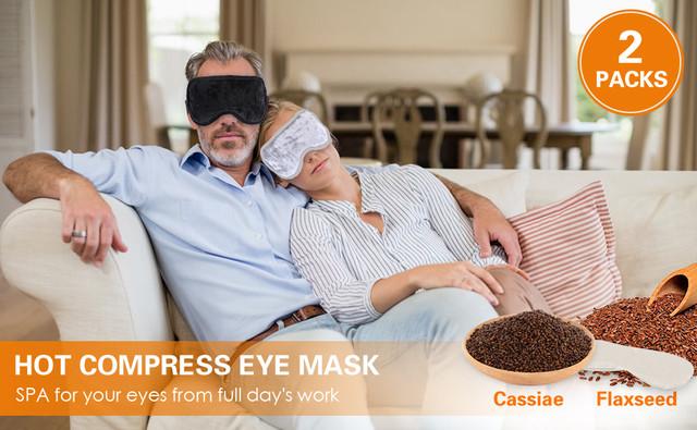 Маска сухие глаза лечение