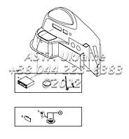 Радио и магнитофон на Hidromek 102B
