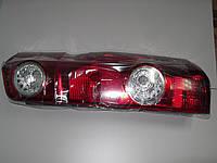Фанарь задний VW Crafter 06-г.в.