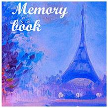 Memory book и Happy Book