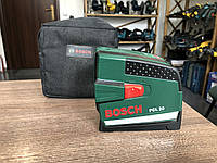 Лазерний нівелір Bosch PCL 20 + штатив, фото 1