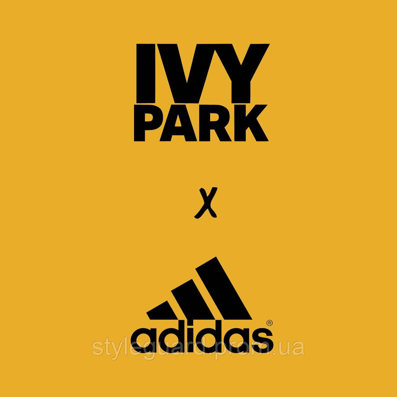 Ivy Park & Adidas