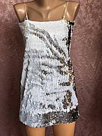 Сексуальное коктейльное мини платье Designers Remix Charlotte Eskildsen