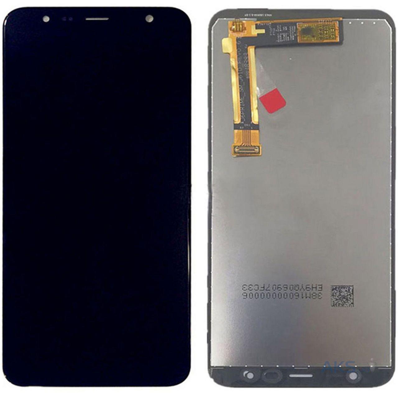e7be2333bb8ec Дисплей (экран) для телефона Samsung Galaxy J4 Plus J415F + Touchscreen  Original Black, цена 1 339 грн., купить в Киеве — Prom.ua (ID#901690723)