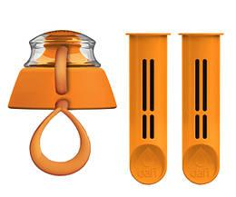 Змінний фільтр для пляшки Dafi Bottle Filters Р2 Помаранчевий B590442OR, КОД: 145387