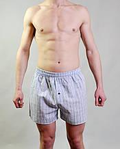 Мужские боксеры с поплина Redo