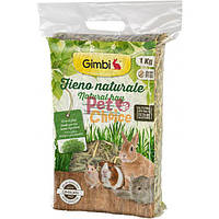 Gimbi Сено для грызунов