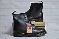 Ботинки Dr.Martens 1460 (BLACK) Размер 41 42 43 44 45
