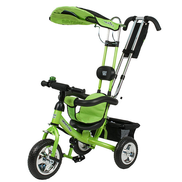 Велосипед Mini Trike LT950 зеленый