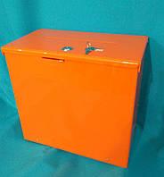Ящик для анкет и писем оранжевый, фото 1