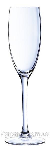 Набор из 6 бокалов для шампанского C&S Cabernet 160 мл арт. 48024