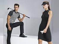 Porsche Design Sport by adidas представляет линейку высокотехнологичной одежды для гольфа