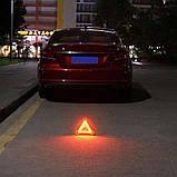 Многофункциональный светодиодный мощный фонарь с аварийным освещением аккумуляторный W837 / Аварийный фонарь , фото 5