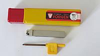Резец резьбовой для наружной резьбы с механическим креплением 1212 11F SER Vorgen
