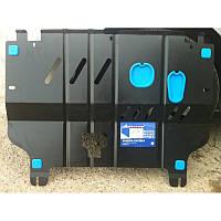 Защита картера HYUNDAI Sonata (2012-) 2,0/2,4 бензин АКПП NLZ.20.42.021 NEW