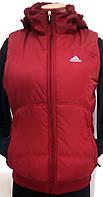 Женская стеганая жилетка Adidas