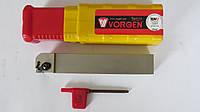 Резец резьбовой для наружной резьбы с механическим креплением 2525 M16 SER Vorgen