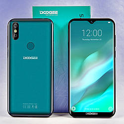 Doogee Y8 6.1"