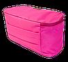 РАСПРОДАЖА Туристический органайзер для белья ORGANIZE (розовый), фото 3