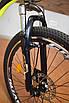 """Двухподвесный горный велосипед 24"""" Ardis Buggy, фото 6"""