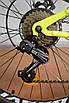 """Двухподвесный горный велосипед 24"""" Ardis Buggy, фото 8"""
