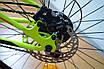 """Двухподвесный горный велосипед 24"""" Ardis Buggy, фото 9"""