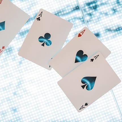 Карти гральні | NOC-Turn Playing Cards, фото 2