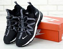 Мужские кроссовки Nike Air Max 270 Bowfin Black, фото 2
