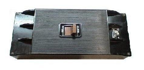 Автоматический выключатель А-3144 300А
