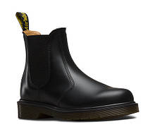 Ботинки Мужские Dr.Martens 2976 (BLACK) Размер 41 42 43 44 45