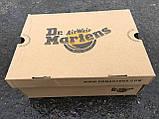 Ботинки с мехом Dr.Martens 1460 (КОРИЧНЕВЫЕ) Размер 41 42 43 44 45, фото 6
