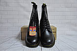 ЖЕНСКИЕ Ботинки Dr.Martens 1460 (BLACK) Размер 35 36 37 38 39 40 41, фото 5