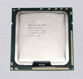 Процессор Intel Xeon W3550 /4(8)/ 3.06-3.33GHz + термопаста 0,5г, фото 2