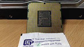 Процессор Intel Xeon W3550 /4(8)/ 3.06-3.33GHz + термопаста 0,5г, фото 3