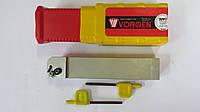 Резец резьбовой для наружной резьбы с механическим креплением 3232 P22 SER Vorgen