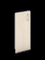 Дверь ДСП к шкафам Сенс 350х16х768 S4.00.01