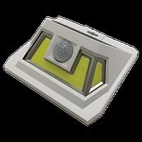 LED светильник на солнечной батарее 8W с д/д (VS-329), фото 1