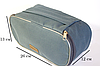 Тревел органайзер для белья ORGANIZE (серый), фото 2