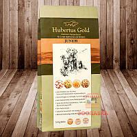 Сухой корм для щенков. Hubertus Gold Хубертус Голд Junior 14 кг