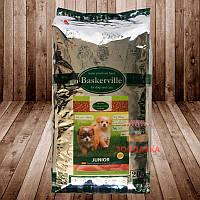 Сухой корм для собак Baskerville Баскервиль Junior 20 кг