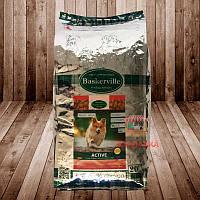 Сухой корм для активных собак Baskerville Баскервиль Active 20 кг
