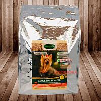 Сухой корм для собак Baskerville Баскервиль Adult Small Breed 1.5 кг