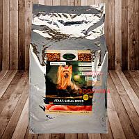 Сухой корм для собак Baskerville Баскервиль Adult Small Breed 4 кг