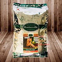 Сухой корм для собак Baskerville Баскервиль Adult Small Breed 7.5 кг