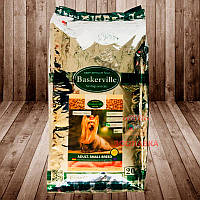 Сухой корм для собак Baskerville Баскервиль Adult Small Breed 20 кг