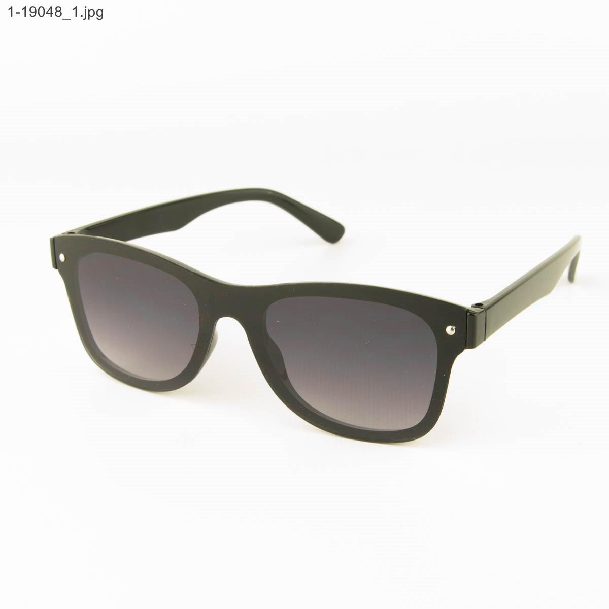 Оптом женские солнцезащитные очки - 1-19048