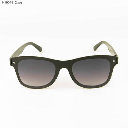 Оптом женские солнцезащитные очки - 1-19048, фото 2