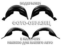 Підкрилки FIAT Doblo (2006-2011), фото 1