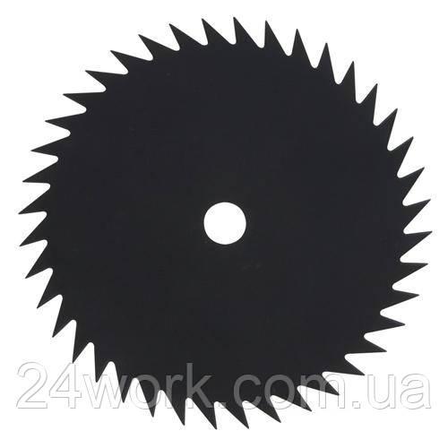 Нож для мотокосы 255*25,4*1,6мм*40Т