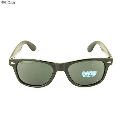 Оптом солнцезащитные очки Wayfarer - 802, фото 2